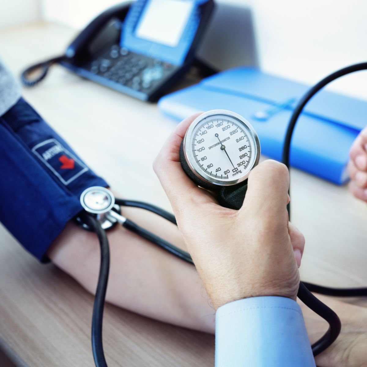 Hypotension que faire : comment se diagnostique l'hypotension ?
